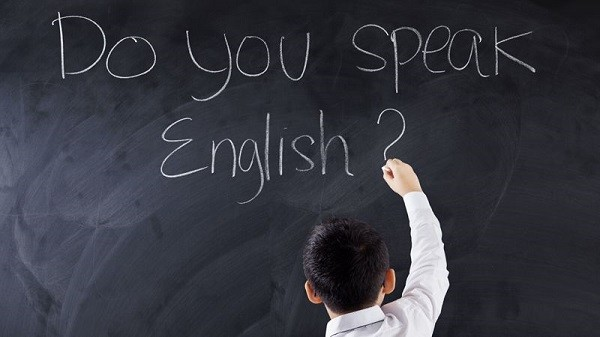 Taiwan is planning bilingual education before 2030. Photo: Shutterstock